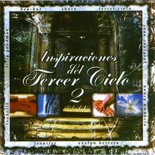 Tercer Cielo - Inspiraciones del Tercer Cielo 2 (2007)