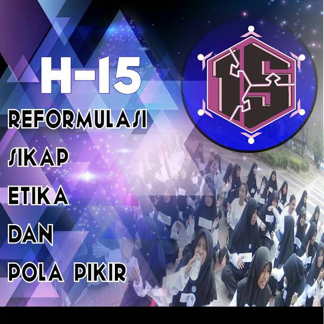 H-15 RESEP 2015