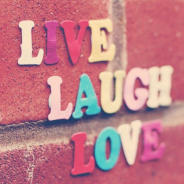 live-laugh-love-wallpaper