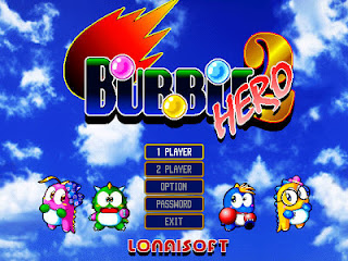 Free Download Bubble Bobble Hero 2 PC