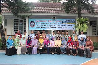 Tenaga Pendidik SMP Hang Tuah 2