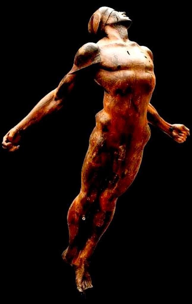 Al Desnudo, Las Modelos Rusas Modelo del erotismo