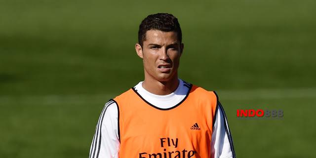 Pertandingan Terakhir Ronaldo di Madrid - Indo888News