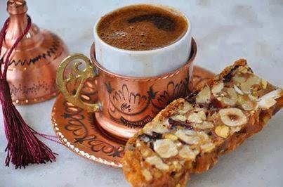 Un café turc