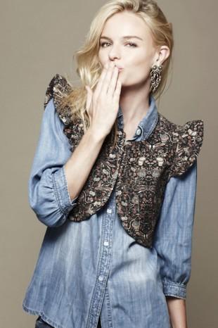 Kate Bosworth, ícono de estilo