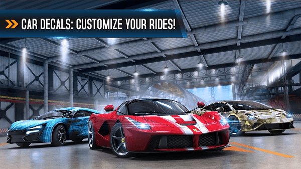 Asphalt-8-Mod-APK-Latest-2.1.0I-Unlimited-Credits