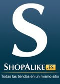 blogroll ... ¡el blog de ShopAlike!