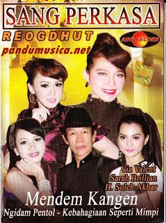 Dangdut Koplo Sang Perkasa Vol 1 2014