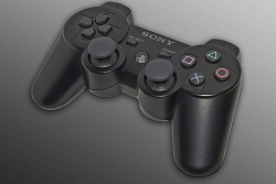 Sony PlayStation 3 Controller