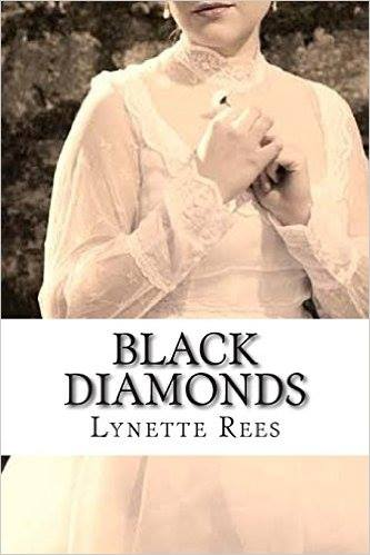 Black Diamonds by Lynette Rees