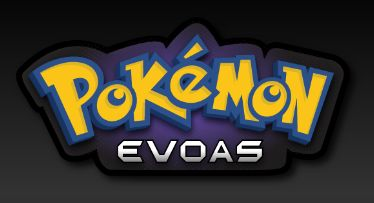 Pokemon Evoas