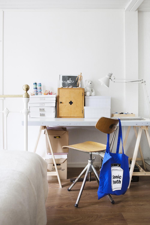 my scandinavian home finnish home with vintage finds. Black Bedroom Furniture Sets. Home Design Ideas