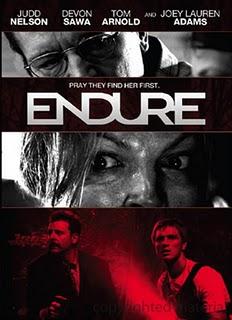 Ver Endure (2010) Online