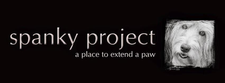 Spanky Project