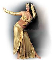 Danza orientale e benessere