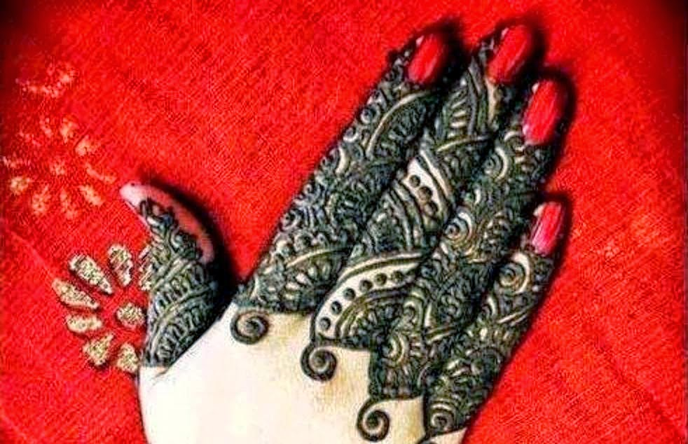 Mehndi Designs Google : Best mehndi designs and cool indian fingers design