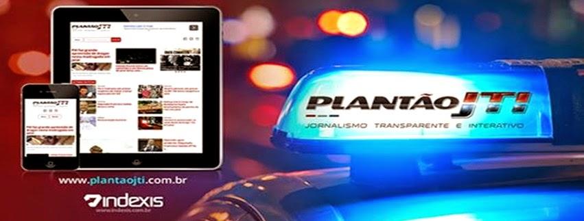 Conheçam nosso novo site.