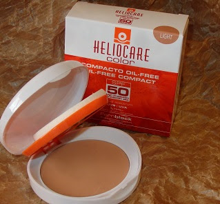 heliocare color light 50+