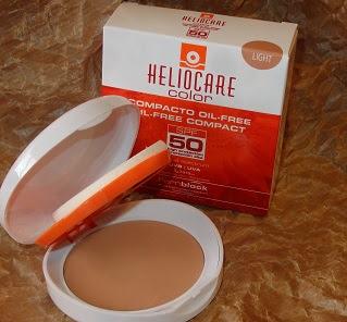 heliocare color light 50+
