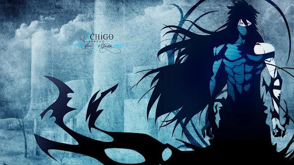 Ichigo Final Getsuga 4h