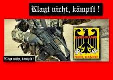 Klagt nicht, kämpft !           - Abschaffung   Jugendamt > Illegale Verbrecherorganisation !