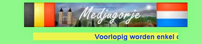 medjugorje hollande
