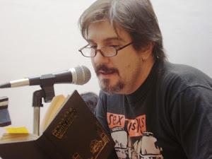 LA VOCACION literaria, según Consiglio, se trata de un placer casi ...