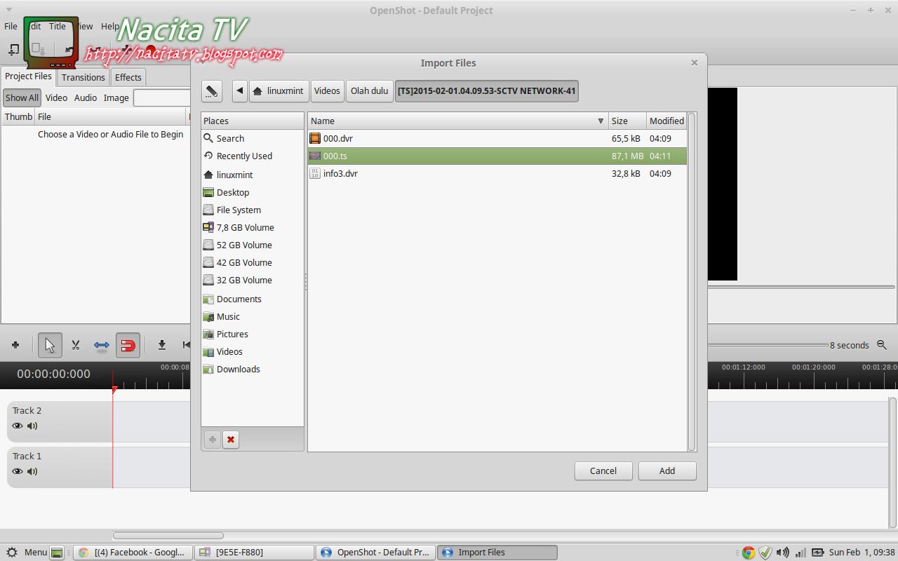как воспроизвести видео файл avi