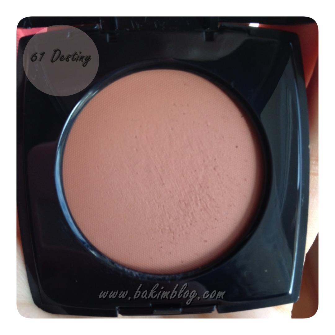 chanel cream blush destiny