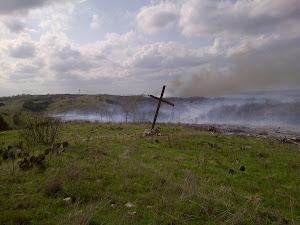 Rx Fire - OK, 2012