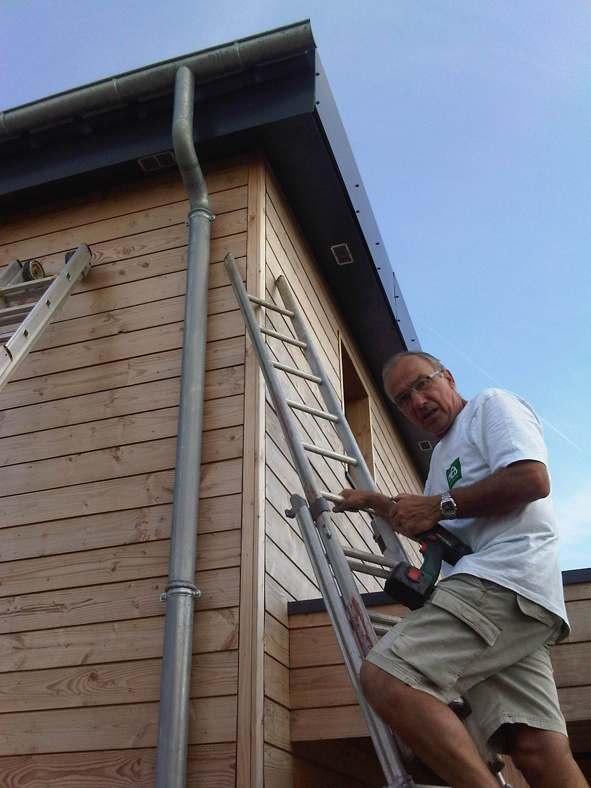 My mob dream debord de toit finish - Debord de toit ...