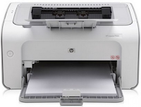 HP LaserJet Pro P1102 Driver Download For Mac, Windows