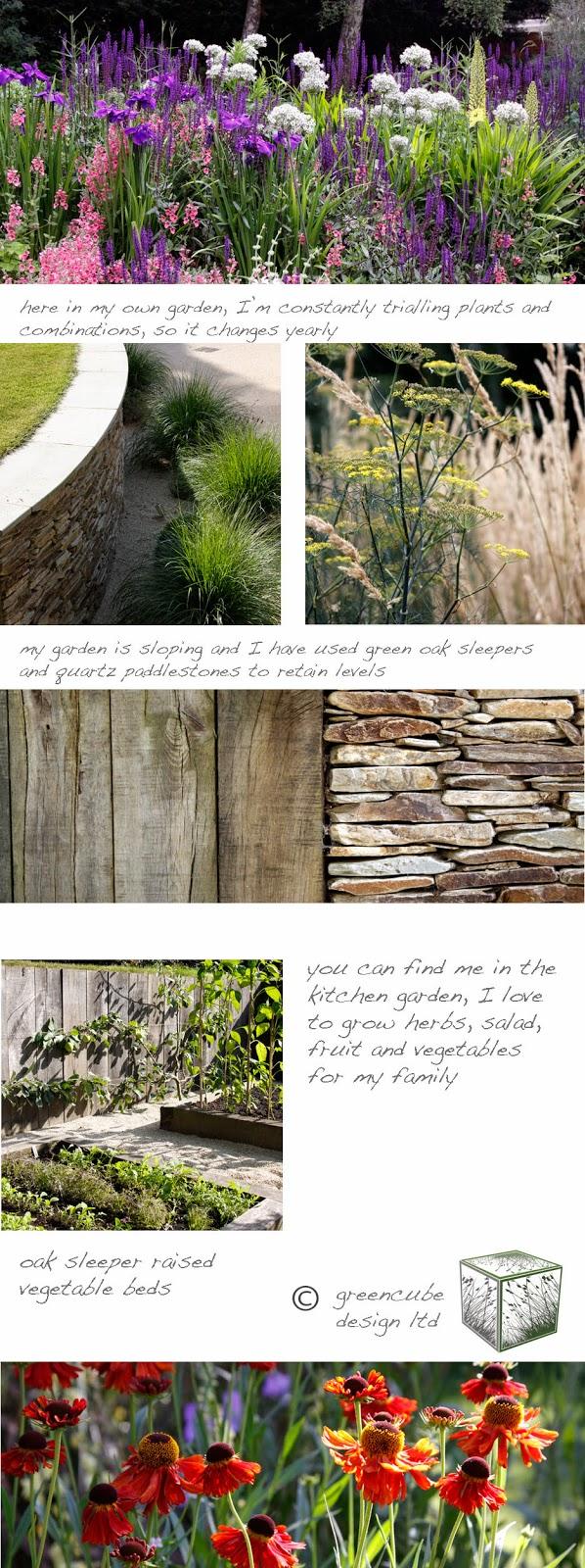 Greencube garden and landscape design uk great news for for Great gardens landscape design
