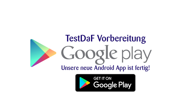 Unsere neue Android App ist fertig!