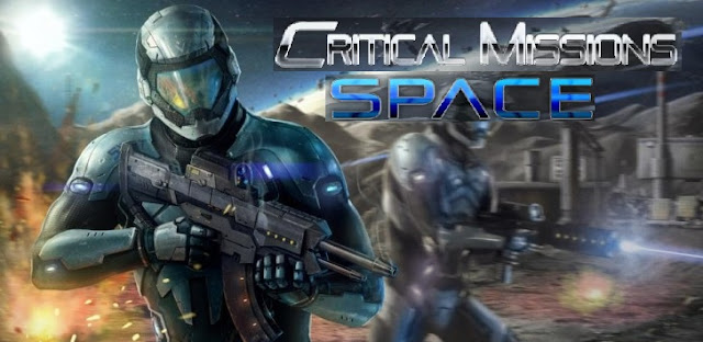 Download Critical Missions: Space v2864