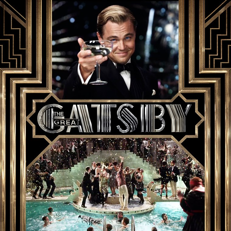 The Great Gatsby Thesis Statements