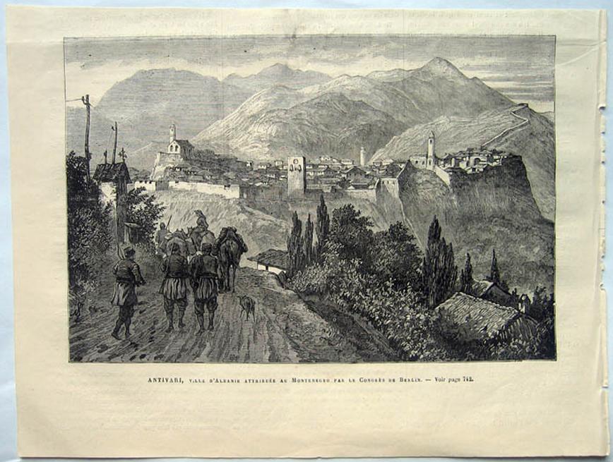 Antivari(Montenegro)