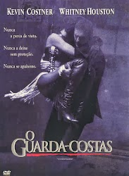 Filme O Guarda Costas Dublado AVI DVDRip