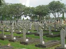 Taman Makam Pahlawan Kalibata