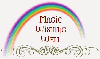 Visit the Magic Wishing Well Today!