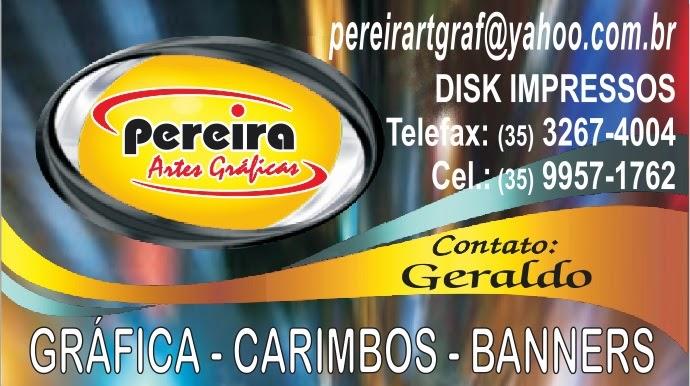 Pereira Artes Gráficas