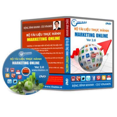 Bộ tài liệu hướng dẫn kinh doanh online từ A - Z