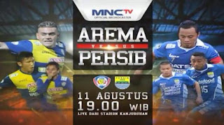 Preview Pertadingan Arema vs Persib Bandung