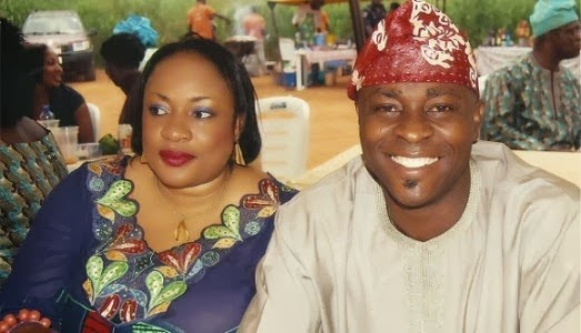 Foluke Daramola Welcomes Polygamy In Her Marriage!
