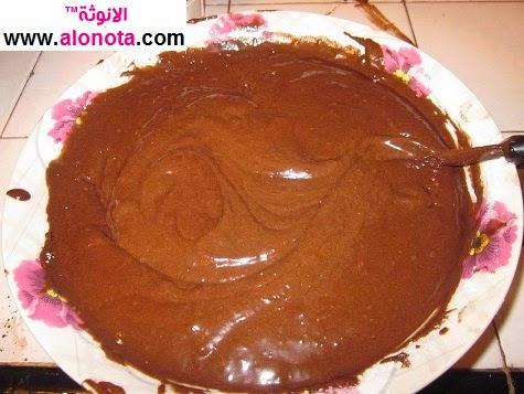 طريقة تحضير كيكة شوكولاته مميزة