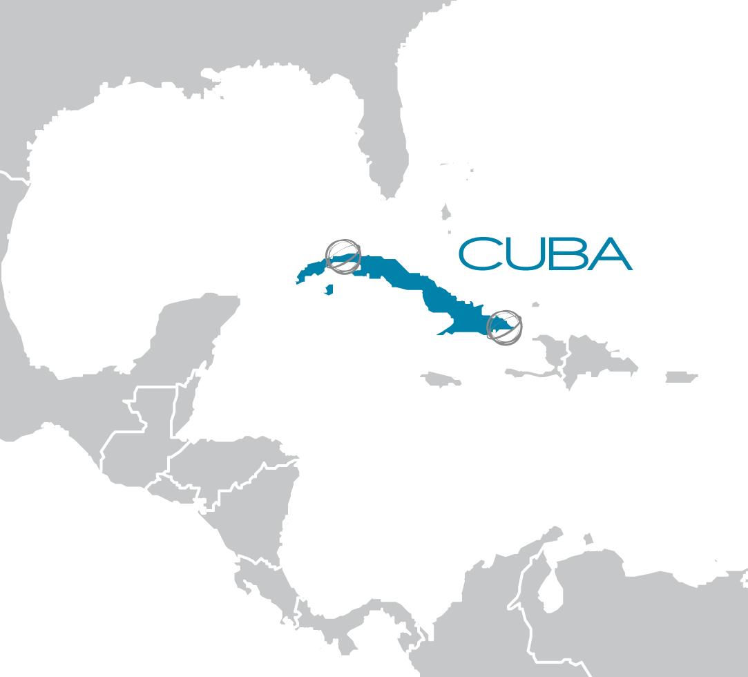 Investigando Servicio de Internet Para Cuba