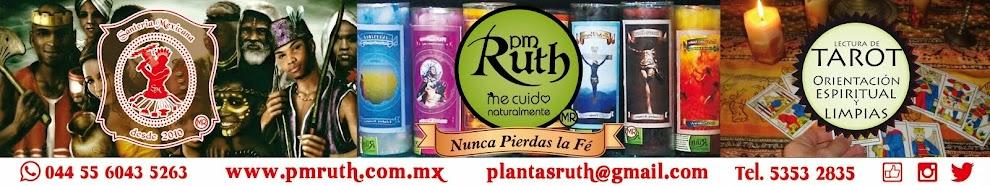 Plantas Medicinales Ruth