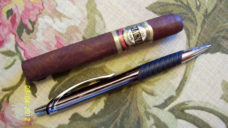 Casa Magna Pikito Cigar Review