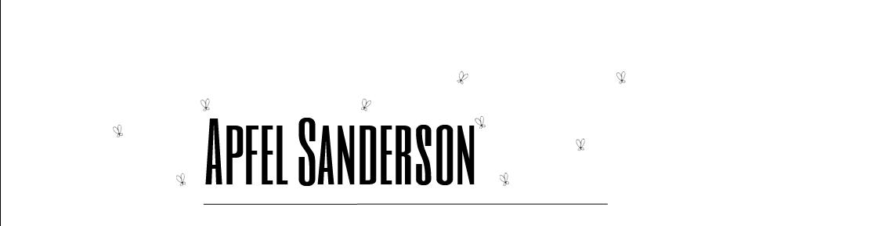 Apfel Sanderson