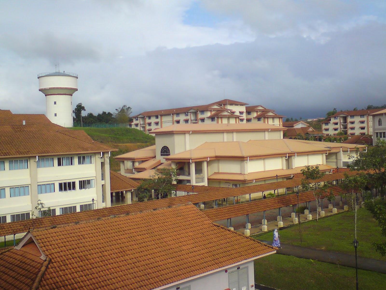 Pelajar Kolej Matrikulasi Pahang Maut Jatuh Tasik